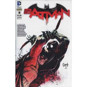 Batman 2012 - N° 3 - Batman - Rw Lion
