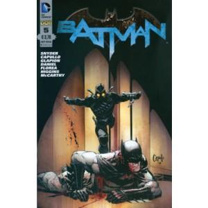 Batman 2012 - N° 5 - Batman - Rw Lion