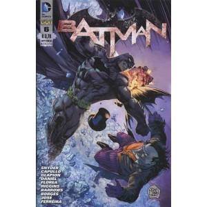Batman 2012 - N° 6 - Batman - Rw Lion