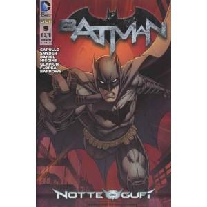 Batman 2012 - N° 9 - Batman - Rw Lion