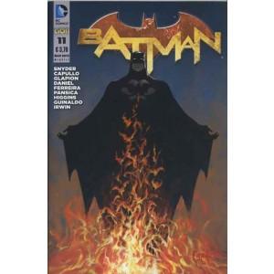 Batman 2012 - N° 11 - Batman - Rw Lion