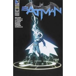Batman 2012 - N° 12 - Batman - Rw Lion