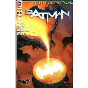 Batman 2012 - N° 24 - Batman - Batman Rw Lion