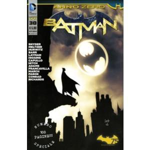 Batman 2012 - N° 30 - Batman - Batman Rw Lion