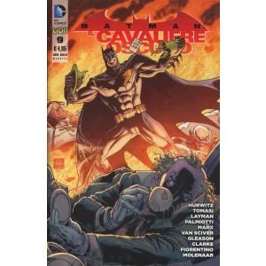 Batman Il Cav.Oscuro N. Serie - N° 9 - Batman Il Cavaliere Oscuro - Rw Lion