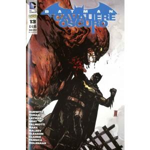 Batman Il Cav.Oscuro N. Serie - N° 13 - Batman Il Cavaliere Oscuro - Rw Lion