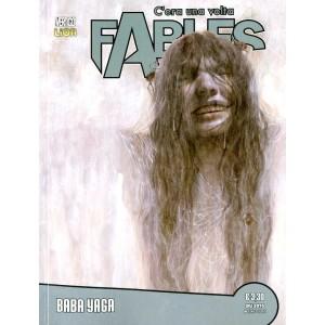 C'Era Una Volta Fables - N° 22 - Baba Yaga - Vertigo Legends Rw Lion
