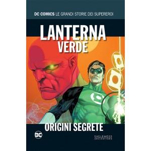 Dc Comics Le Grandi Storie... - N° 10 - Lanterna Verde: Origini Segrete - Rw Lion