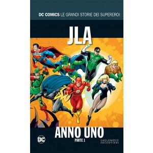 Dc Comics Le Grandi Storie... - N° 12 - Jla: Anno Uno 1 - Rw Lion
