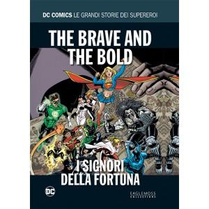 Dc Comics Le Grandi Storie... - N° 14 - The Brave And The Bold: I Signori Della Fortuna - Rw Lion