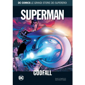 Dc Comics Le Grandi Storie... - N° 15 - Superman: Godfall - Rw Lion