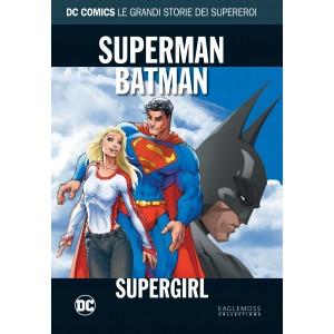 Dc Comics Le Grandi Storie... - N° 16 - Superman/Batman: Supergirl - Rw Lion