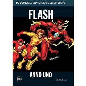 Dc Comics Le Grandi Storie... - N° 17 - Flash: Anno Uno - Rw Lion