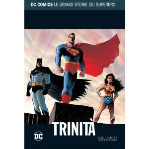 Dc Comics Le Grandi Storie... - N° 19 - Superman/Batman/Wonder Woman: Trinita' - Rw Lion