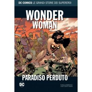 Dc Comics Le Grandi Storie... - N° 20 - Wonder Woman: Paradiso Perduto - Rw Lion