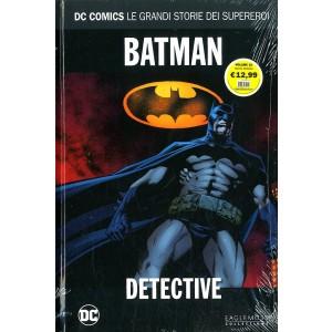 Dc Comics Le Grandi Storie... - N° 21 - Detective - Rw Lion