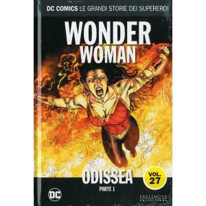 Dc Comics Le Grandi Storie... - N° 27 - Wonder Woman: Odissea 1 - Rw Lion