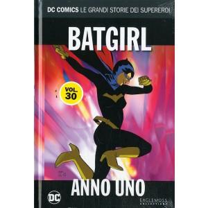 Dc Comics Le Grandi Storie... - N° 30 - Batgirl: Anno Uno - Rw Lion