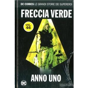Dc Comics Le Grandi Storie... - N° 46 - Freccia Verde: Anno Uno - Rw Lion