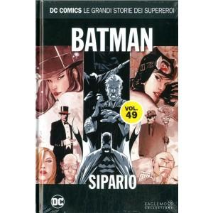 Dc Comics Le Grandi Storie... - N° 49 - Batman: Sipario - Rw Lion