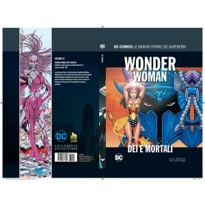 Dc Comics Le Grandi Storie... - N° 52 - Wonder Woman: Dei E Mortali - Rw Lion