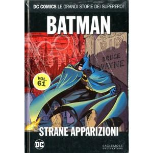 Dc Comics Le Grandi Storie... - N° 61 - Batman: Strane Apparizioni - Rw Lion