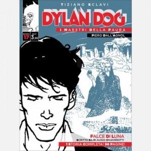 Dylan Dog - I maestri della paura Falce di luna