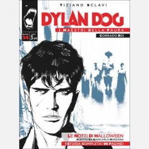 Dylan Dog - I maestri della paura Le notti di Halloween