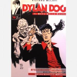 Dylan Dog - Il nero della paura Stelle cadenti