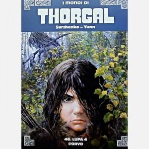 Thorgal Lupa 4 Corvo