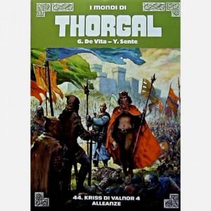 Thorgal Kriss di Valnor 4