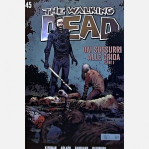 The Walking Dead Dai sussurri alle grida - parte 1
