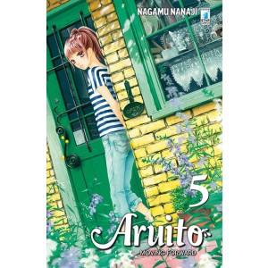 Aruito - N° 5 - Moving Forward 5 - Shot Star Comics