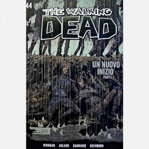 The Walking Dead Nessuna via d'uscita - parte 2