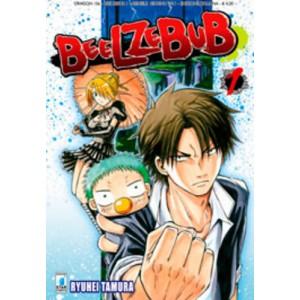 Beelzebub - N° 1 - Beelzebub 1 - Dragon Star Comics