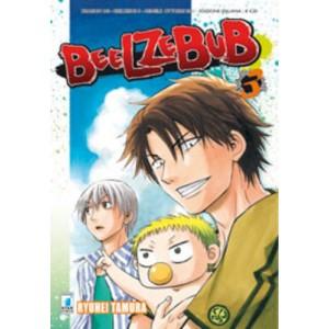 Beelzebub - N° 3 - Beelzebub 3 - Dragon Star Comics