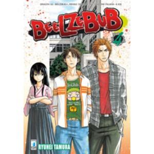 Beelzebub - N° 4 - Beelzebub 4 - Dragon Star Comics