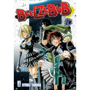 Beelzebub - N° 10 - Beelzebub 10 - Dragon Star Comics