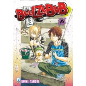 Beelzebub - N° 14 - Beelzebub 14 - Dragon Star Comics