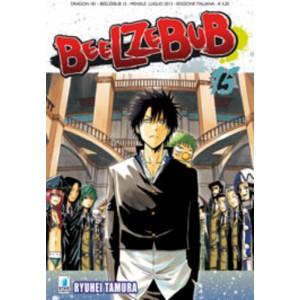 Beelzebub - N° 15 - Beelzebub 15 - Dragon Star Comics