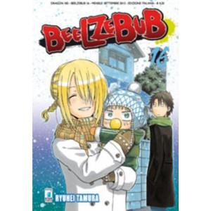 Beelzebub - N° 16 - Beelzebub 16 - Dragon Star Comics