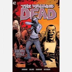 The Walking Dead Guerra totale - parte 4