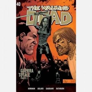 The Walking Dead Guerra totale - parte 2
