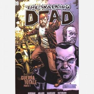 The Walking Dead Guerra totale - parte 1