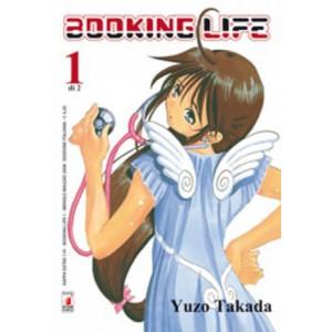 Booking Life - N° 1 - Booking Life 1 - Kappa Extra Star Comics