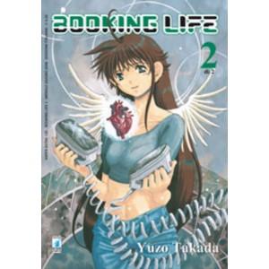 Booking Life - N° 2 - Booking Life 2 - Kappa Extra Star Comics