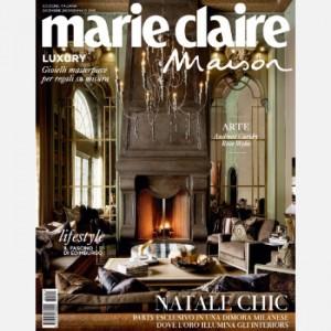 MARIE CLAIRE MAISON Dicembre 2017 - Gennaio 2018