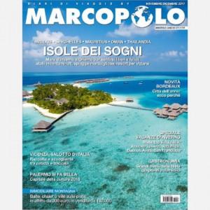 Diari di viaggio by Marcopolo Isole dei Sogni