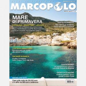 Diari di viaggio by Marcopolo Mare di primavera
