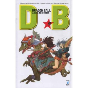 Dragon Ball Evergreen - N° 9 - Dragon Ball Evergreen Edition - Star Comics